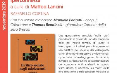 Ritiro sociale in adolescenza a Brescia